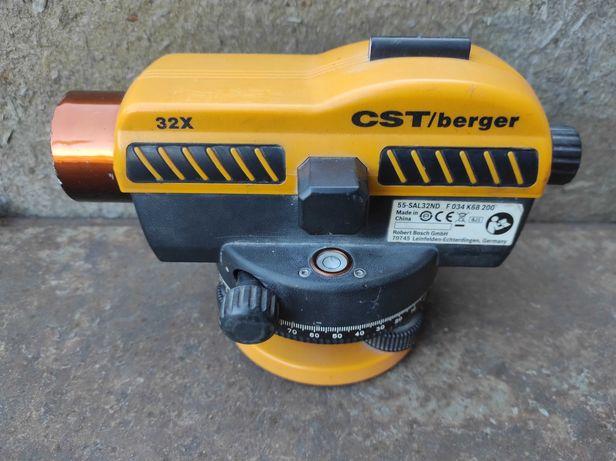 Оптический нивелир CST/berger 32X