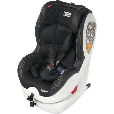 Автокрісло/Автокресло Beticco Baby Mio Isofix 0-18кг