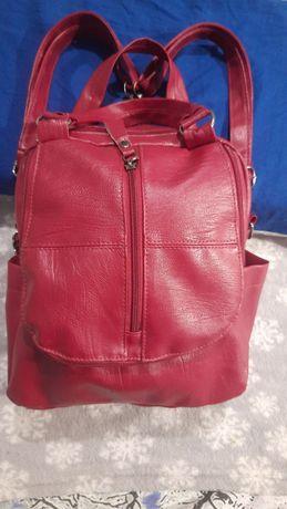 Рюкзаки, сумки женские