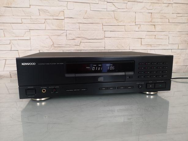Kenwood DP-7030 Wysokiej klasy odtwarzacz płyt CD