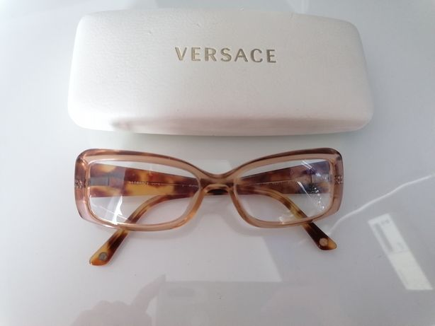 Okulary korekcyjne Versace