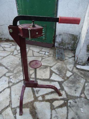 Engarrafadeira vinho manual