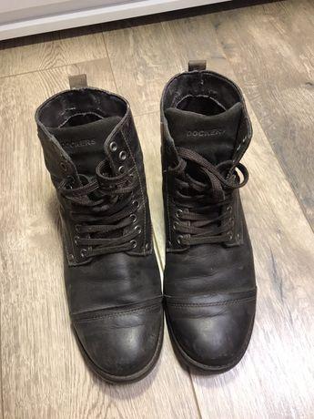 Ботінки, чоботи Dockers