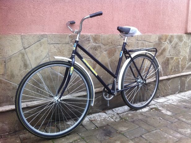 Велосипед Украина новый женский Аист ХВЗ 28