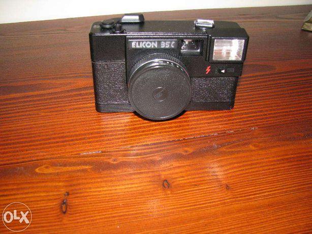 aparat fotograficzny ELIKON 35C stary ZSRR