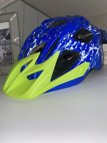 Шлем детский защита на транспорт