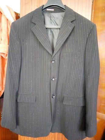 Пиджак мужской батал