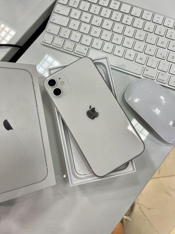 iPhone 11 64Gb White Рассрочка/Оплата Частями