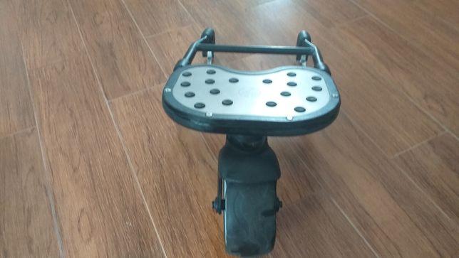 Przyczepka do wózka dziecięcego