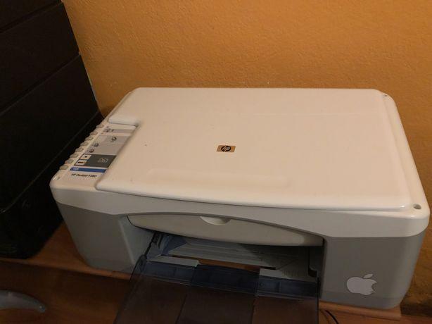 Impressora multifuncoes HP