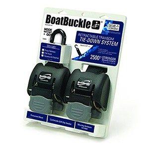 Ремни BoatBuckle IMMI 2500lbs