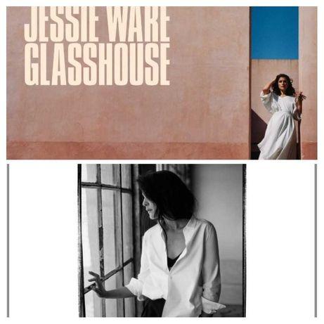 Jessie Ware Glasshouse Tough Love