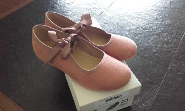 Sabrinas menina Shoe Colours