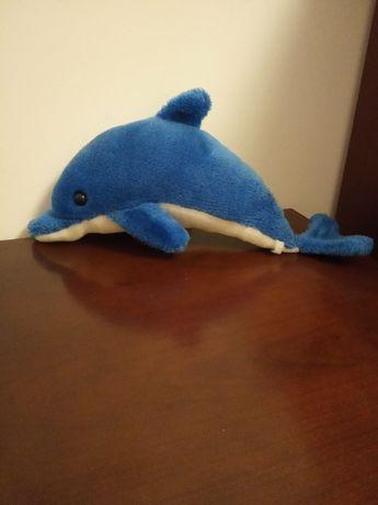 Pluszak delfinek