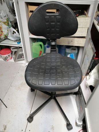 Krzesło fotel obrotowy