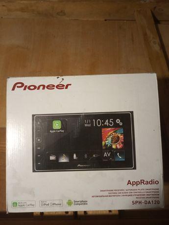 Pioneer SPH da120