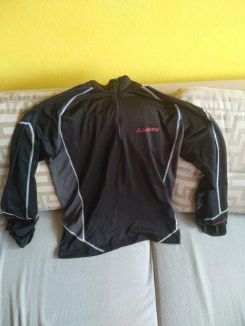 Bluza sportowa do biegania