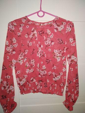 Koszula cienka dla dziewczynki