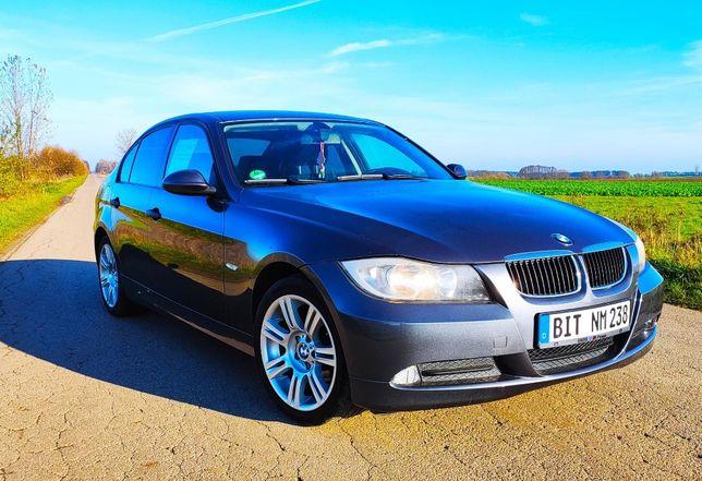 BMW seria 3 318i / E90