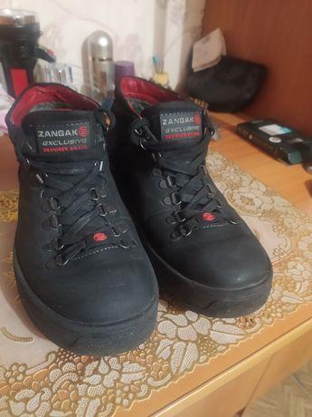 Ботинки утеплённые Zangak р.43
