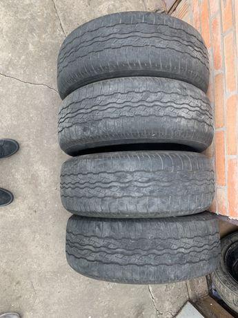 Резина Bridgestone Dueler r18 235 55