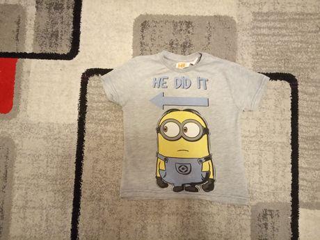 Koszulka r.98 na ok. 2/3 lata dla chłopca