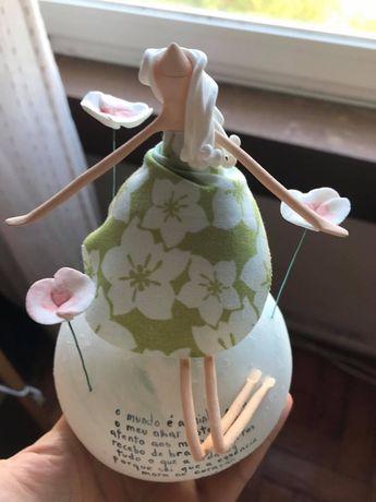 Bonecas Decorativa