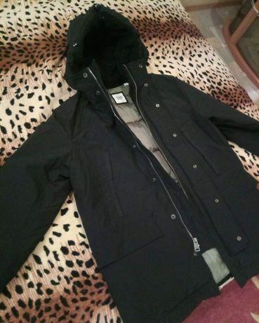 Куртка мужская зимняя gap
