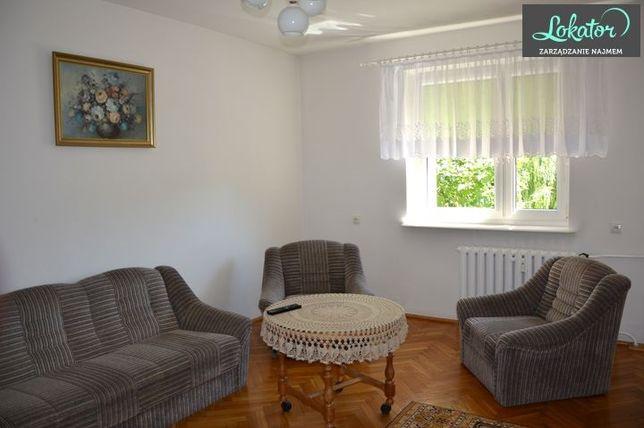 Mieszkanie 3-pokojowe 80 m.kw. - BEZ PROWIZJI !!! Od listopada