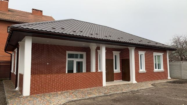 Новый одноэтажн. дом ,правый берег ул.Квитучая , упр.ЗТЗ ,собственник