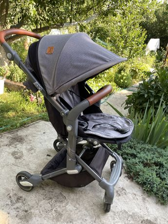 Прогулочная коляска babysing