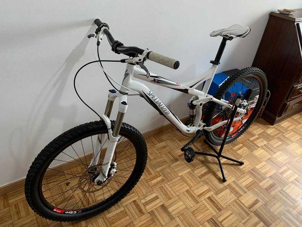 Bicicleta Specialized FSR