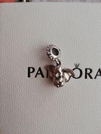 Charms Dumbo Pandora Ale S925