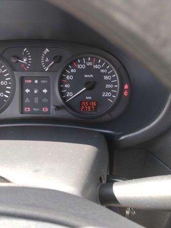 Clio  VAN 1.5 DCi 80 cv