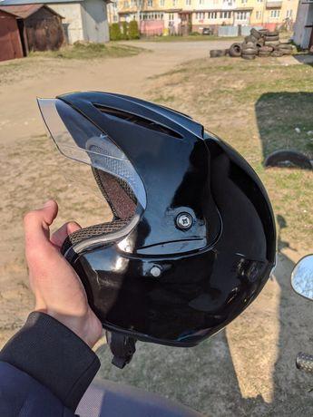 Продам шолом новий