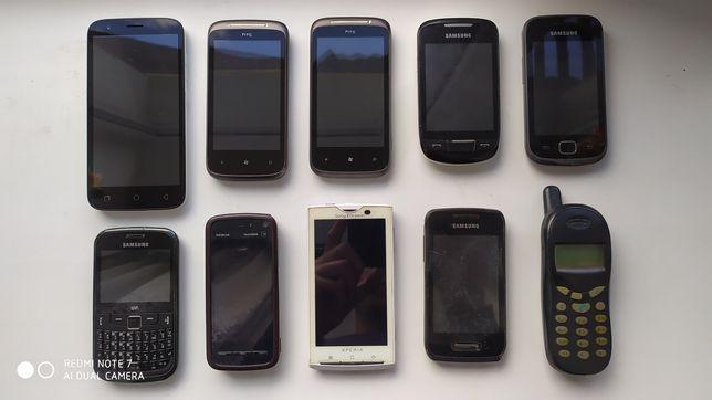 Продам смартфони