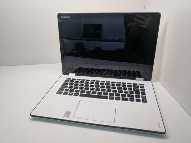 Б\У Ноутбук Lenovo Yoga 3 14 з Європи\Core i3\SSD 256 не дорого
