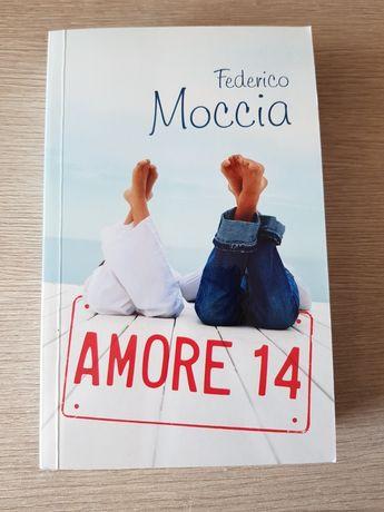 """""""AMORE 14"""" - Federico Moccia"""