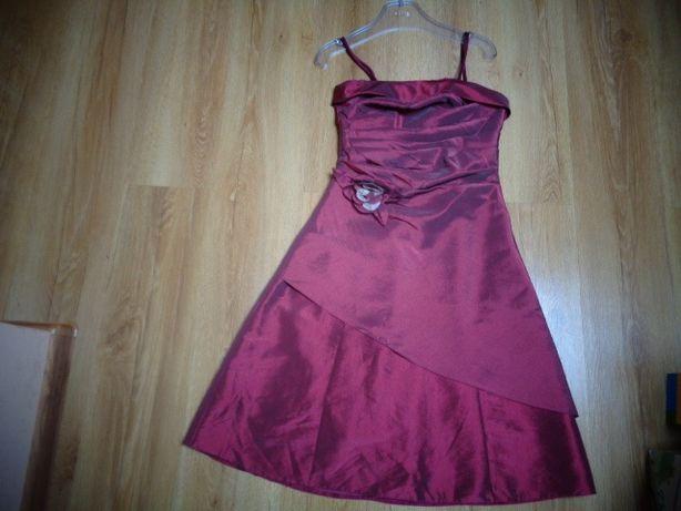 Sukienka wizytowa r. 36-38