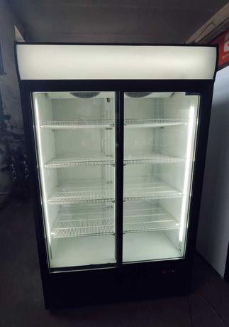 Холодильні шафи для магазинів, холодильні вітрини.  Доступна ціна