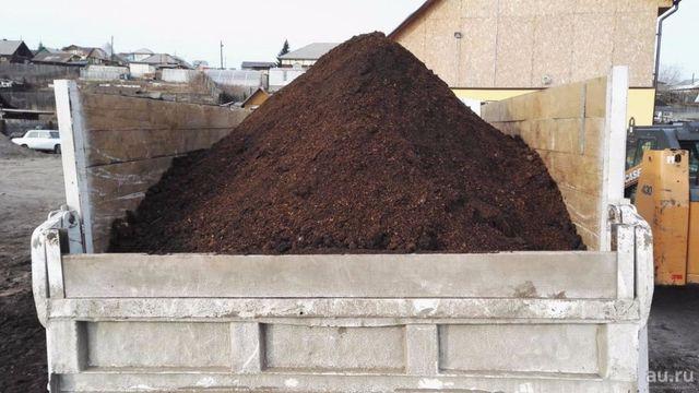 Земля, Чернозем, глина, Сыпец, коровий перегной, песок, вывоз мусора