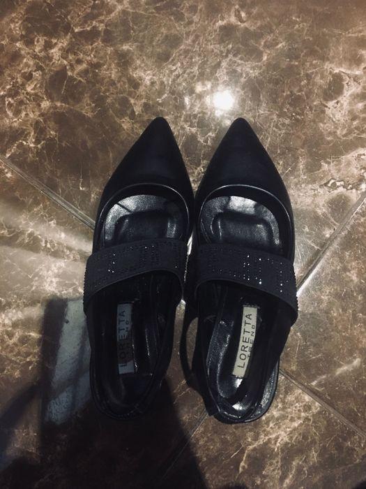 Туфли лодочки на каблуку Луцк - изображение 1