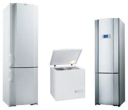Ремонт холодильника, холодильників, холодильников, морозилки
