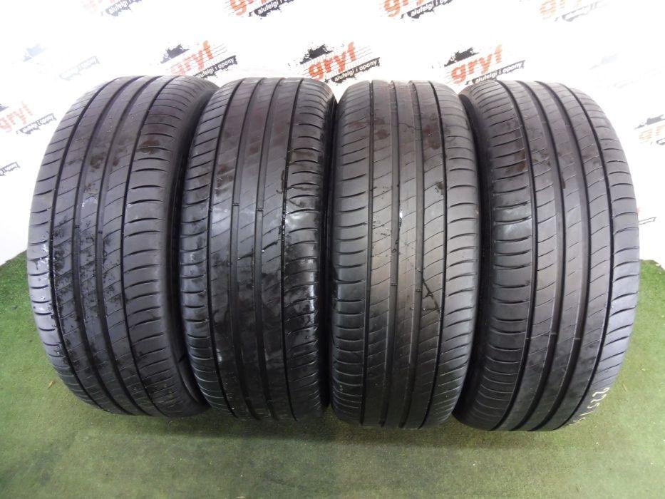 Opony Michelin 225/55/18