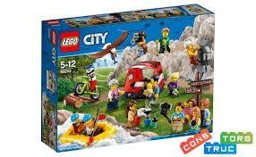 Новый lego city оригинал Лего Сити
