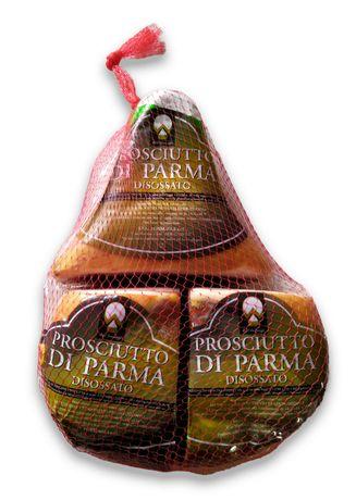 Włoska Szynka Parmeńska Prosciutto Crudo di Parma DOP - 500g
