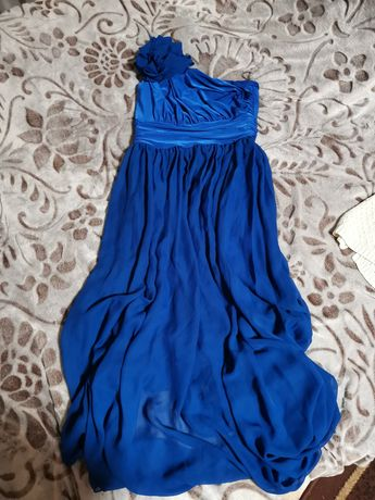 Продам вечірнє довге плаття