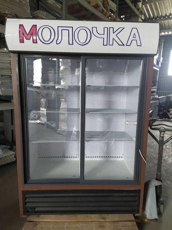 Холодильный шкаф Everest 1200л Б/У, шкаф холодильный бу
