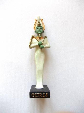 Figurka bogowie egipscy - Ozyrys