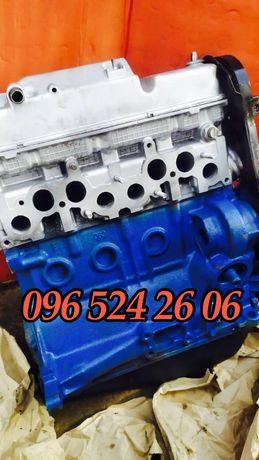Мотор/Двигатель Ваз 2108'21083'2109'2110'2112'2115'1118(калина)
